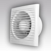 Вытяжка-вентилятор
