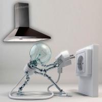 Бытовая техника и электрика