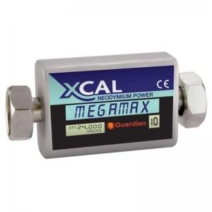 """Магнитный смягчитель воды для отопительных систем и бойлеров Aquamax """"Xcal MegaMax 1/2"""""""