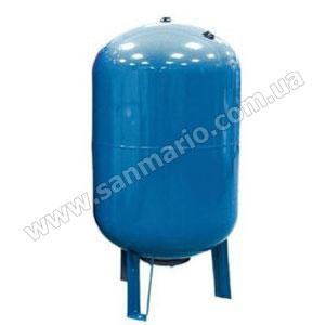 Гидроаккумулятор Aquasystem VAV-500л вертикальный