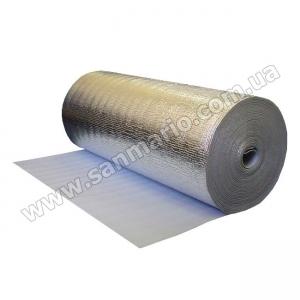 Полотно теплоизоляции Teploizol 3мм