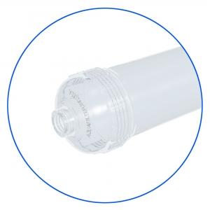 """Капилярная мембрана (ультрафильтрация) в прозрачном корпусе для систем FP3-HJ AquaFilter """"TLCHF-2T"""""""