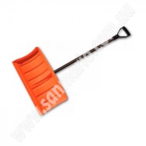 Лопата-плуг для снега Bradas KT-CXG811 с металл. черенком