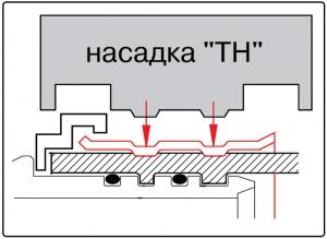 """Ручной пресс Fado d 16-32мм """"RP01"""""""