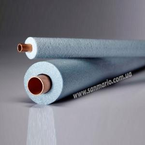 Утеплитель для труб (мерилон) d15/6мм