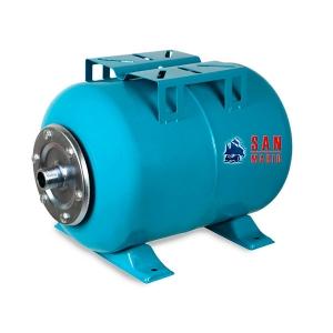 """Гидроаккумулятор Aquatica """"HT100 (779125)"""" 100л горизонтальный"""