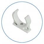 """Одинарный хомут 3"""" для крепления корпусов мембран к плоской поверхности AquaFilter """"C3000W"""""""