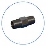 """Обратный клапан из нерж. стали AquaFilter 1/8""""н х 1/8""""н """"CV14"""""""