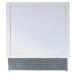 Шкаф для коллектора Bianchi №269 700/630/110мм метал