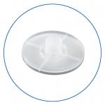 "Перлятор для картриджей 10"" и 20"" типа BigBlue диаметра 4,1/2"" AquaFilter ""CC45"""