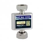 """Магнитный смягчитель воды проточного типа для защиты от накипи для котлов, колонок, бойлеров Aquamax """"Xcal Dima 3/4"""""""