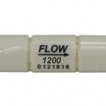 """Ограничитель потока 1200 сс/мин AquaFilter 1/4""""вв """"FR-1200"""" тип Jaco"""