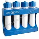 Четырехступенчатая система фильтрации под кух. мойку AquaFilter EKO FP4