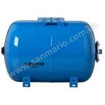 Гидроаккумулятор Aquasystem VAO-24л горизонтальный