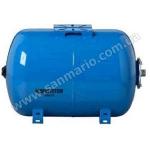 Гидроаккумулятор Aquasystem VAO-50л горизонтальный