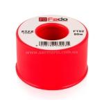 Нить тефлоновая паковочная Fado 80м-0,2мм-2мм
