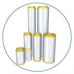 """Картридж для удаления из воды соли жесткости (умягчающий) +полипропилен AquaFilter 10"""" """"FCCST-STО"""""""