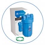 """Натрубный усиленный корпус фильтра AquaFilter 10""""BB """"FH10B1_M"""" 6bar"""