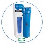 """Натрубный усиленный корпус фильтра AquaFilter 20""""BB """"FH20B54_L"""" 6bar"""