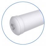 """Капилярная мембрана (ультрафильтрация) в белом корпусе с фитингами быстрого подключения AquaFilter """"TLCHF-FP"""""""