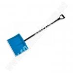 Лопата для снега Bradas KT-CXG810-B с металл. черенком