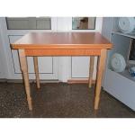 Стол кухонный раскладной Украина 60см х 90см/90см х 120см