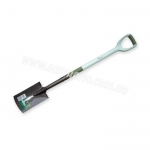 "Лопата штыковая узкая Bradas ""Ergonomic Carbon Steel"" KT-W2233"