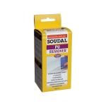 """Средство для удаления затвердевшей полиуретановой пены Soudal """"PU Remover"""""""