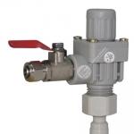 Регулятор давления Aquafilter ADV-REG_К