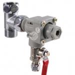 Регулятор давления Aquafilter ADV-REG-CR_К
