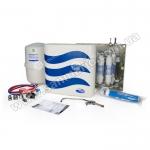 7-ступенчатая система обратного осмоса Aquafilter SX2423522X закрытого типа