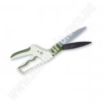 """Ножницы для травы Bradas """"KT-W1324"""" Teflon De Luxe, вращающиеся на 180°"""