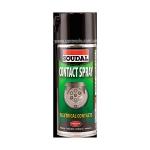 """Сервисный аэрозоль Soudal """"Contact Spray"""" для ухода за электроприборами"""