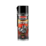 """Смазочно-защитный аэрозоль Soudal """"Multi Spray"""" универсальный"""