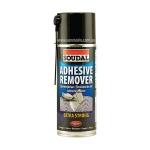 """Очищающий аэрозоль Soudal """"Adhesive Remover"""" для устранения свежих пятен клея"""