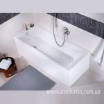 "Ванна Colombo ""Фортуна"" SWP1650000 150x70 с/н"