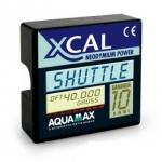 """Магнитный смягчитель воды накладного типа от образования накипи для котлов, колонок, бойлеров Aquamax """"Xcal Shuttle"""" труба Ø до 15мм"""