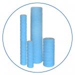 "Картридж AquaFilter FCPP20-AB 10"" полипропилен. шнур + BACINIX"