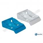 Кронштейн одинарный пластиковый AquaFilter FXBR1P