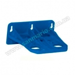 Кронштейн одинарный пластиковый AquaFilter FXBR1PN