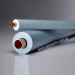 Утеплитель для труб (мерилон) d65/13мм