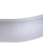 """Панель для асимметричной ванны Kolo """"Mirra"""" 170 универсал с крепежом"""