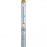 """Насос глубинный Aquatica """"3SDm 1,8/20 (777403)"""" 0,55 кВт 61м +кабель 40м"""